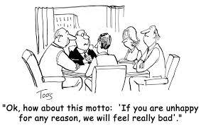 Develop a Customer Service Charter!